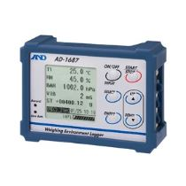 Environment Analyzer and Data Loggers