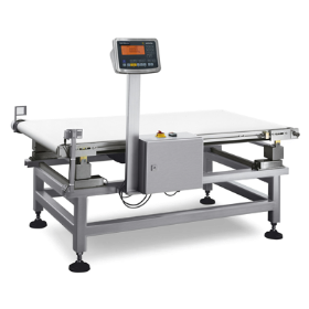WM In-Motion Checkweigher