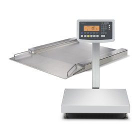 Floor and Bench Scales