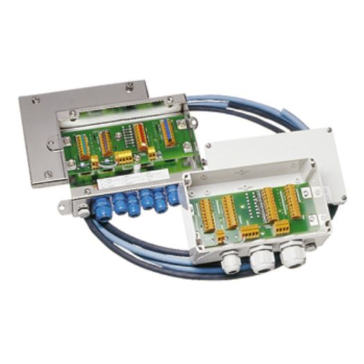 PR 6130 STAR Load Cell Cables and Cable Junction Boxes