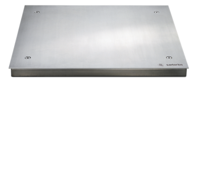 Combics Stainless Steel Floor Scales