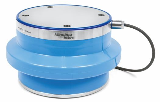 Contego PR 6241 Weighing Module