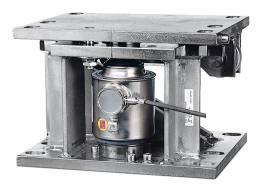 PR 6001 Mounting kits