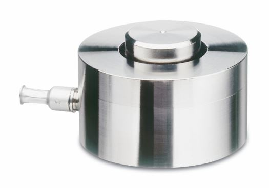 PR 6211 Compact Compression Type Load Cell 500kg-10,000kg