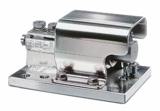PR 6007 Mounting kits for PR6207