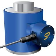 Wired Compression Load Cell
