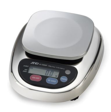 HL-WP Compact washdown scale