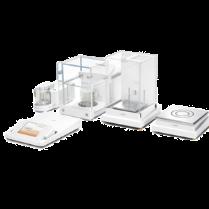 MCM Series Mass Comparator