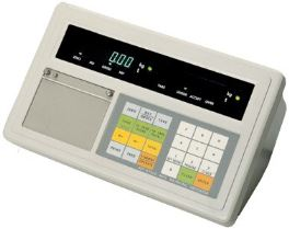 4322 Series Indicator