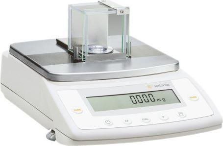 CPA Microbalances