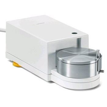 Cubis Filter Microbalance base options