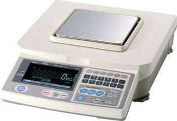 FC-i/Si Counting Scale