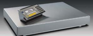 - Sartorius FCA-EX High Resolution Explosion Proof Scales