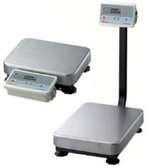 FG-K Series Bench Scale
