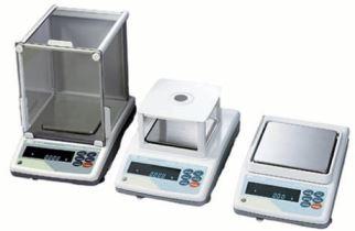 GF Series Toploader Balance