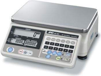 HC-i Counting Scale