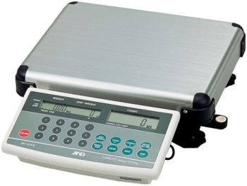 HD Counting Scale