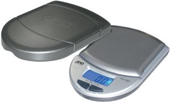 HJ-150 Series Compact Scale