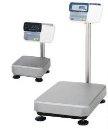 HV-G Floor Scale