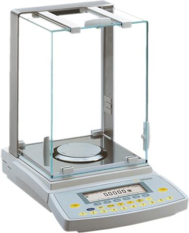 LA Analytical Balances