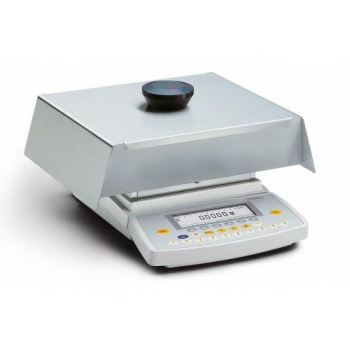 LA Series Filter Weighing Balances