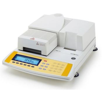 MA100 Moisture Analyzer
