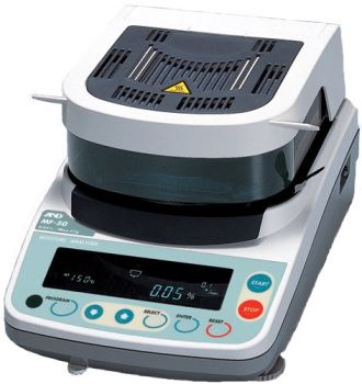 Moisture Analyzer MS/MX/MF/ML Series