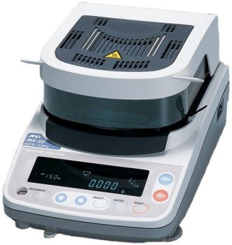 MX-50 Moisture Analyzer