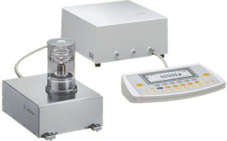 Pipette Calibration Balances