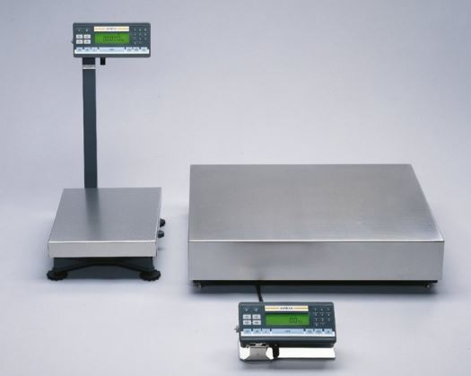- Sartorius QC Counting and Checkweighing Scale