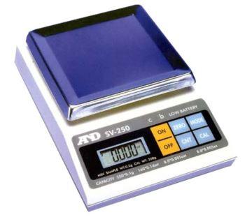 SV Series Compact Balance