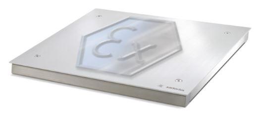 Combics EX rated floor scales