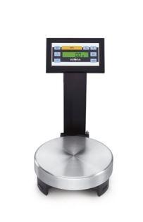 PMA 7500 Paint Scales