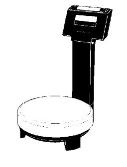 PMA 7200 Paint Scales