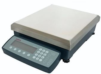 Super II Counting Scale