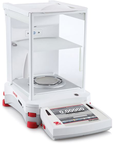 Explorer® Semi-Micro