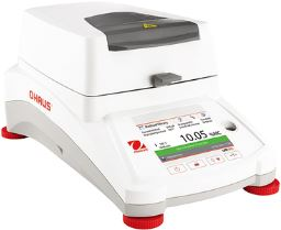 MB120 Moisture Analyzer
