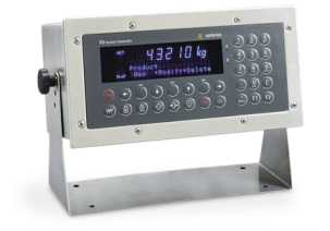 - Sartorius X5 Process Controller