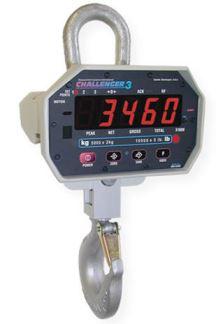 3460 Challenger 3 Crane Scale
