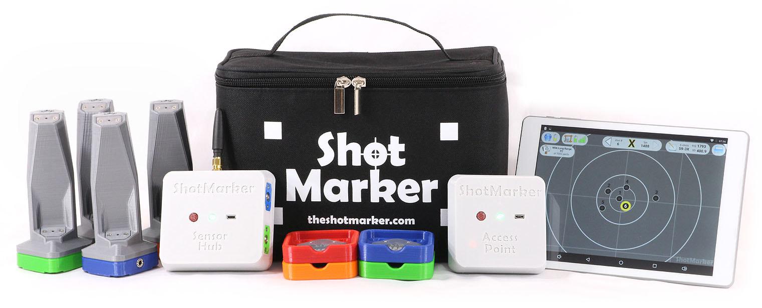 ShotMarker