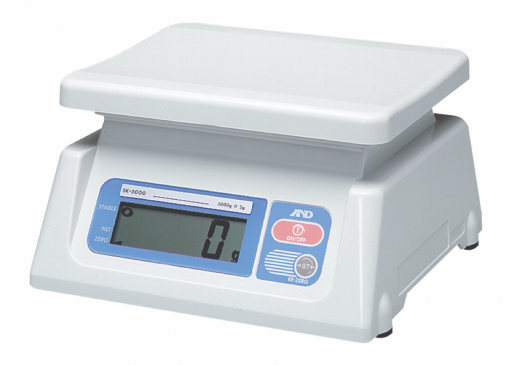 SK-Z Compact Bench Scale