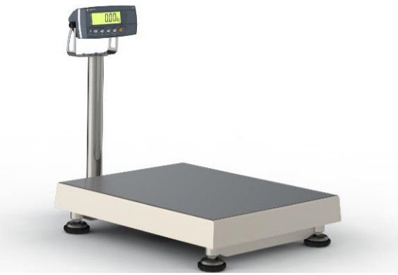XG bench scales