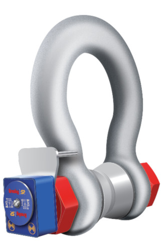 Wireless Load Shackles TS