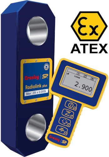 Radiolink Plus ATEX TS