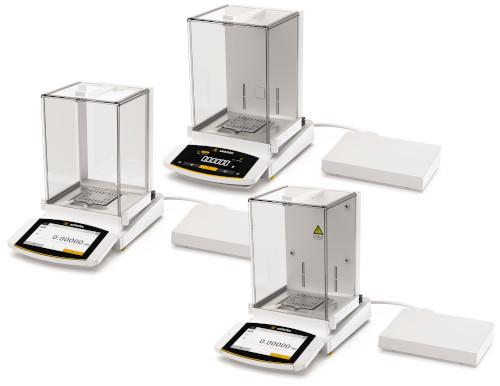 Cubis 2 Semi-Micro Balances