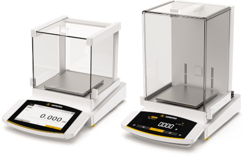 Cubis 2 Milligram Precision Balances