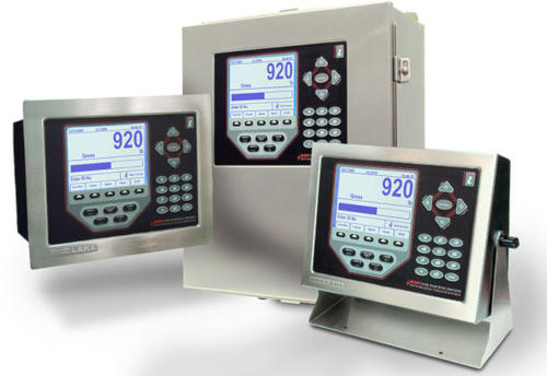 920i Programmable Weight Indicator and Controller