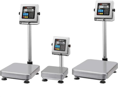 HV-CWP/HW-CWP Waterproof Platform Scales