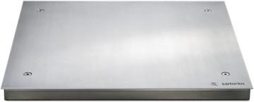 Combics Stainless Steel Floor Scales