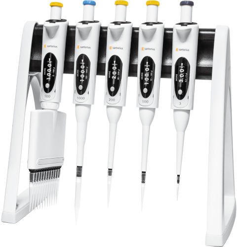 Mline Mechanical Pipettes
